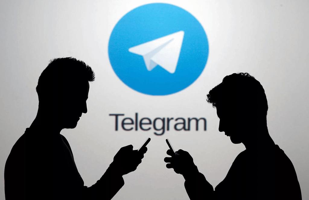 Telegram Grup Araması