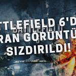 Battlefield 6 bu sene içerisinde çıkış yapıyor. Battlefield 6 ne zaman çıkacak gibi sorular gelirken Battlefield 6'nın görüntüleri sızdırıldı.