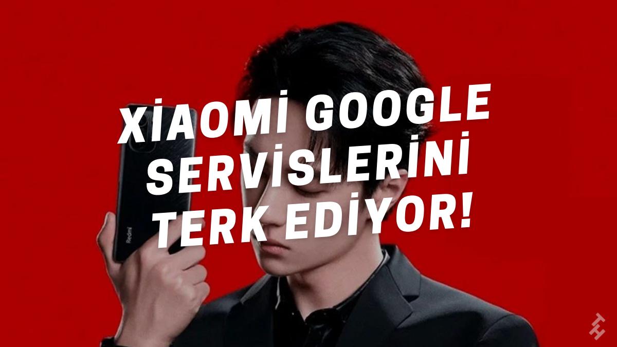Xiaomi, Redmi tarafından çıkarılan yeni telefonunda Google hizmetlerini kullanmadığı haberiyle bugünün gündem haberlerinde yer aldı.