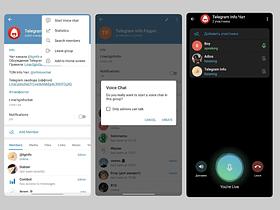 Telegram Grup Aramaları